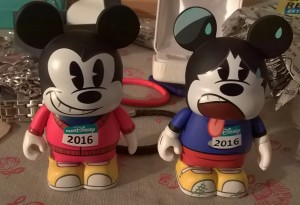 Mickey Vinylmation